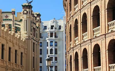 Property sales - one of Property Services in Valencia