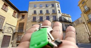 property bargains in valencia