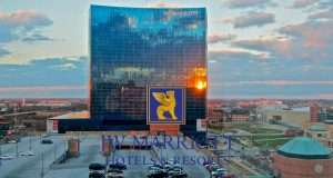 Marriott in Spain