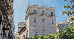 valencia will promote ciutat vella