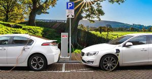 electric cars in spain