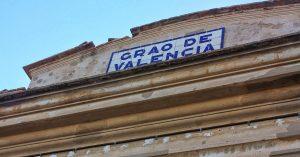 reconstruction of mercado del grao