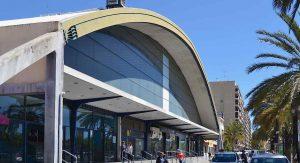 valencia bus station